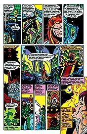 The Omega Men (1983-1986) #17