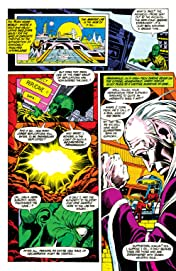 The Omega Men (1983-1986) #18