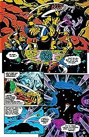The Omega Men (1983-1986) #20