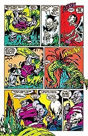 The Omega Men (1983-1986) #24