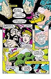 The Omega Men (1983-1986) #25
