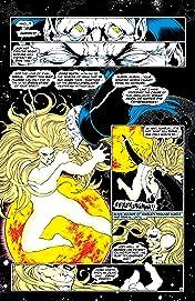 The Omega Men (1983-1986) #26