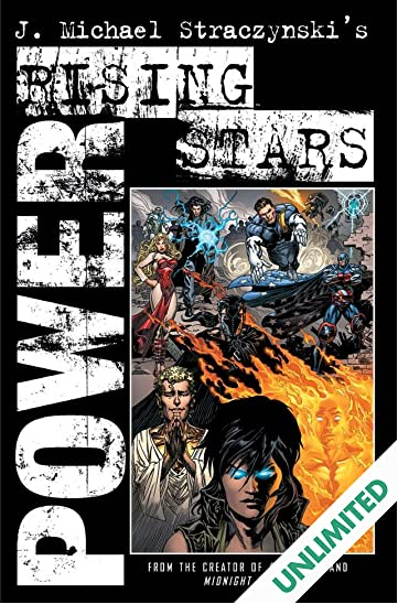 Rising Stars Vol. 2: Power