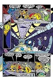 The Omega Men (1983-1986) #29