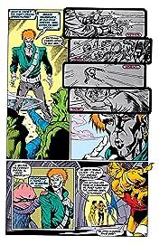The Omega Men (1983-1986) #30