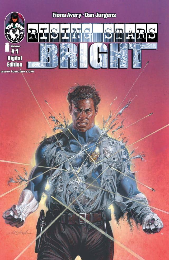 Rising Stars: Bright #1