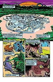 The Omega Men (1983-1986) #32