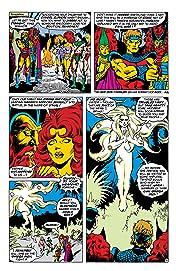 The Omega Men (1983-1986) #34