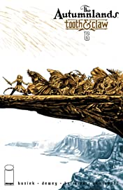 The Autumnlands #6