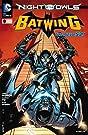 Batwing (2011-2014) #9
