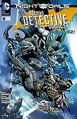 Detective Comics (2011-) #9