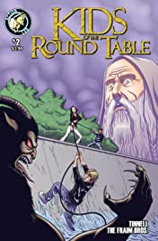 Kids of the Round Table #2