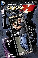 Dial H (2012-2013) #1