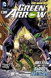 Green Arrow (2011-2016) No.9