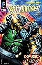 Justice League International (2011-2012) #9