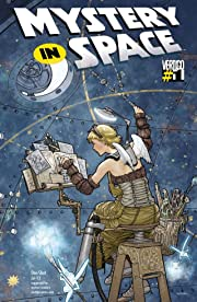 Mystery In Space (2012) #1