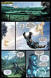 Stormwatch (2011-2014) #9