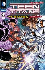 Teen Titans (2011-2014) #1: Annual