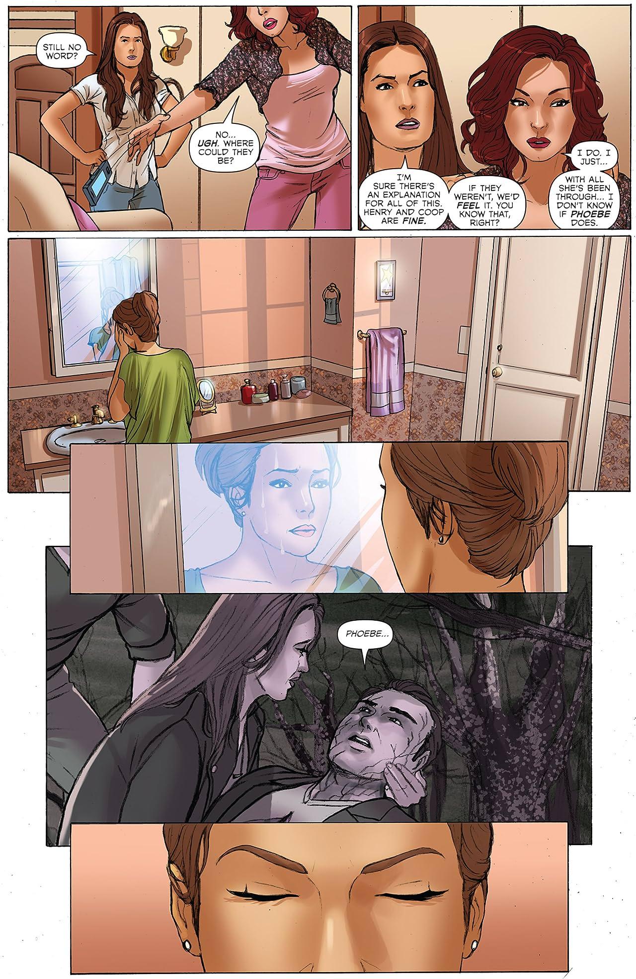 Charmed: Season 10 #10