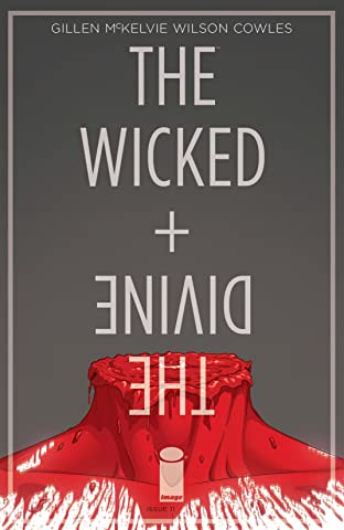 The Wicked + The Divine No.11
