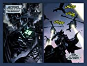 Batman: Arkham Unhinged #29