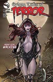 Grimm Tales of Terror Vol. 1 #13