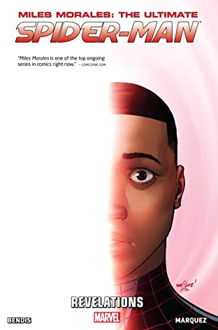 Miles Morales: Ultimate Spider-Man Vol. 2: Revelations