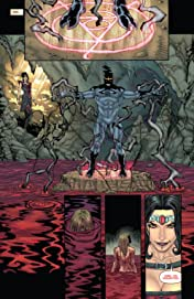Realm War #11 (of 12)