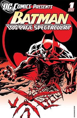 DC Comics Presents: Batman No.1
