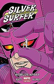 Silver Surfer Vol. 2: Worlds Apart