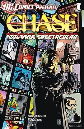 DC Comics Presents: Chase No.1