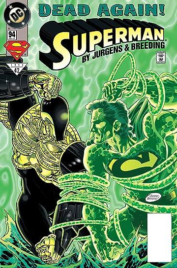 Superman (1987-2006) #94