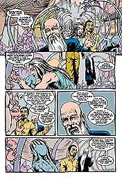 Animal Man (1988-1995) #86