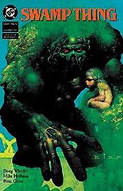Swamp Thing (1982-1996) #102