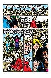 Adventures of Superman (1986-2006) #515