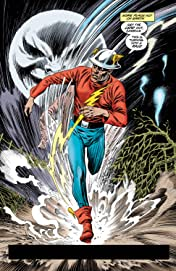 The Flash (1987-2009): Annual #13