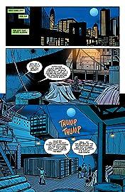 Green Lantern (1990-2004) #156