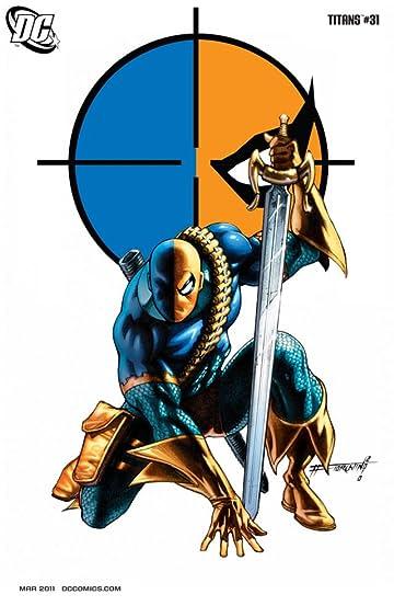 Titans (2008-2011) #31