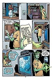 Green Lantern (1990-2004) #157
