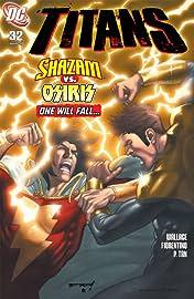 Titans (2008-2011) #32
