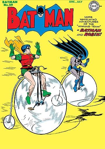 Batman (1940-2011) #29