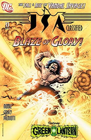 JSA: Classified #13