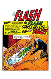 The Flash (1959-1985) #163