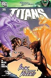 Titans (2008-2011) #36