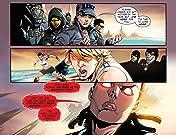 Mortal Kombat X (2015) #25