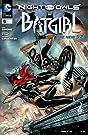 Batgirl (2011-) #9