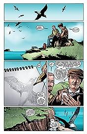 The Boys: Highland Laddie #2 (of 6)