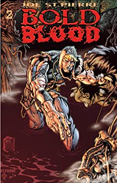 Bold Blood #2