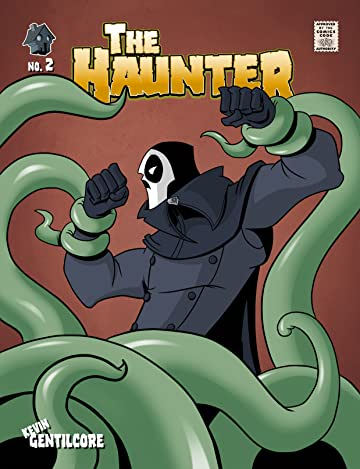 The Haunter #2