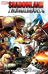 Shadowland: Thunderbolts